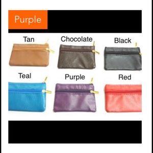 🎉3/$21🎉 Purple Coin Purse